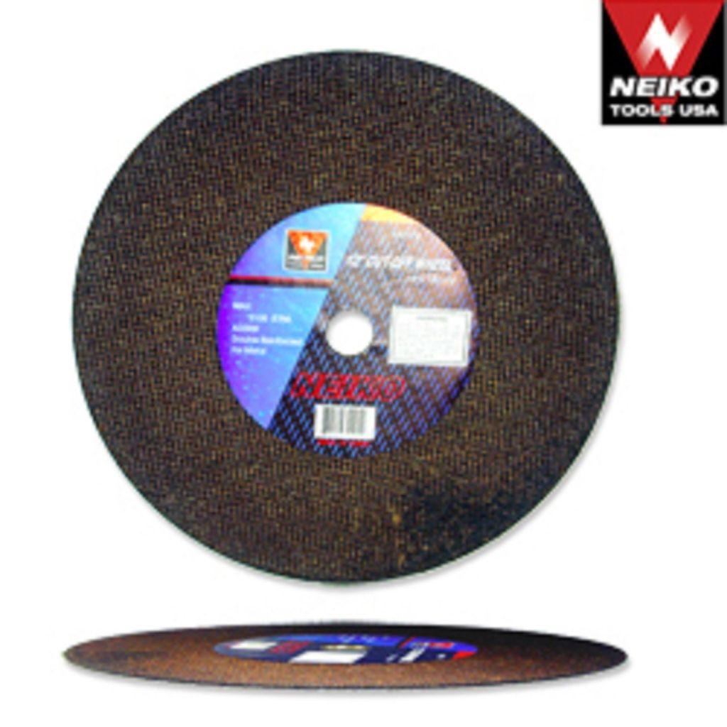 "Metal 4-1//2 x 1//16 x 7//8 Metalworking Disc Tools 30 Neiko 4.5/"" Cut-Off Wheels"