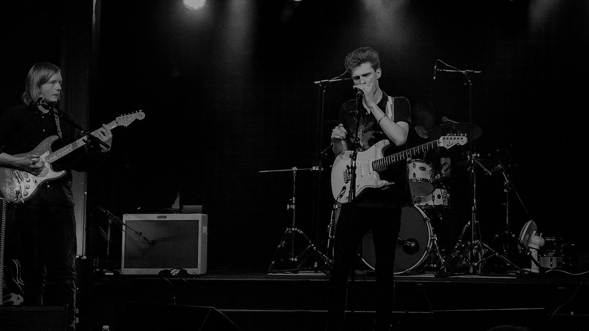 #RTplease #Weekend  Love your #rocknroll music too?  Then, #CheckOut thrilling 3-piece rock band outfit @ArtfulCandid from #Denmark, they give the #rock goods brilliantly.  facebook.com/ArtfulCandid/   @EGHRadio @RadioKC @Freshunsigned @Only_rock_radio @MusicMetrop