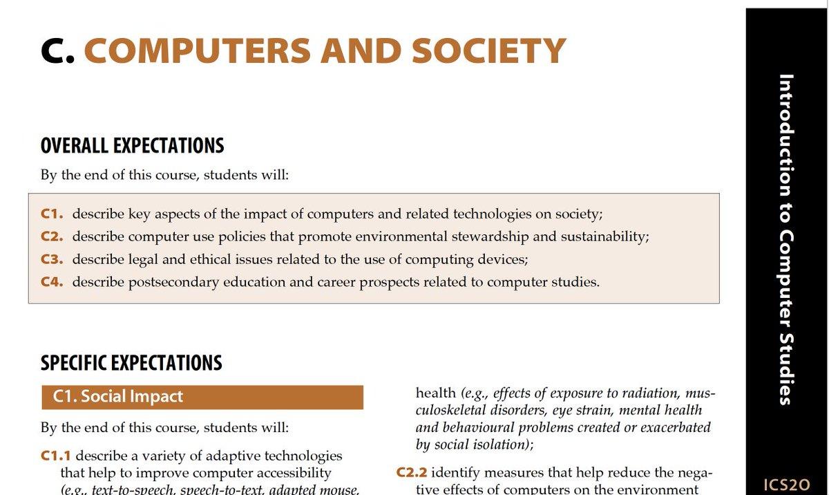social impact of computer speech