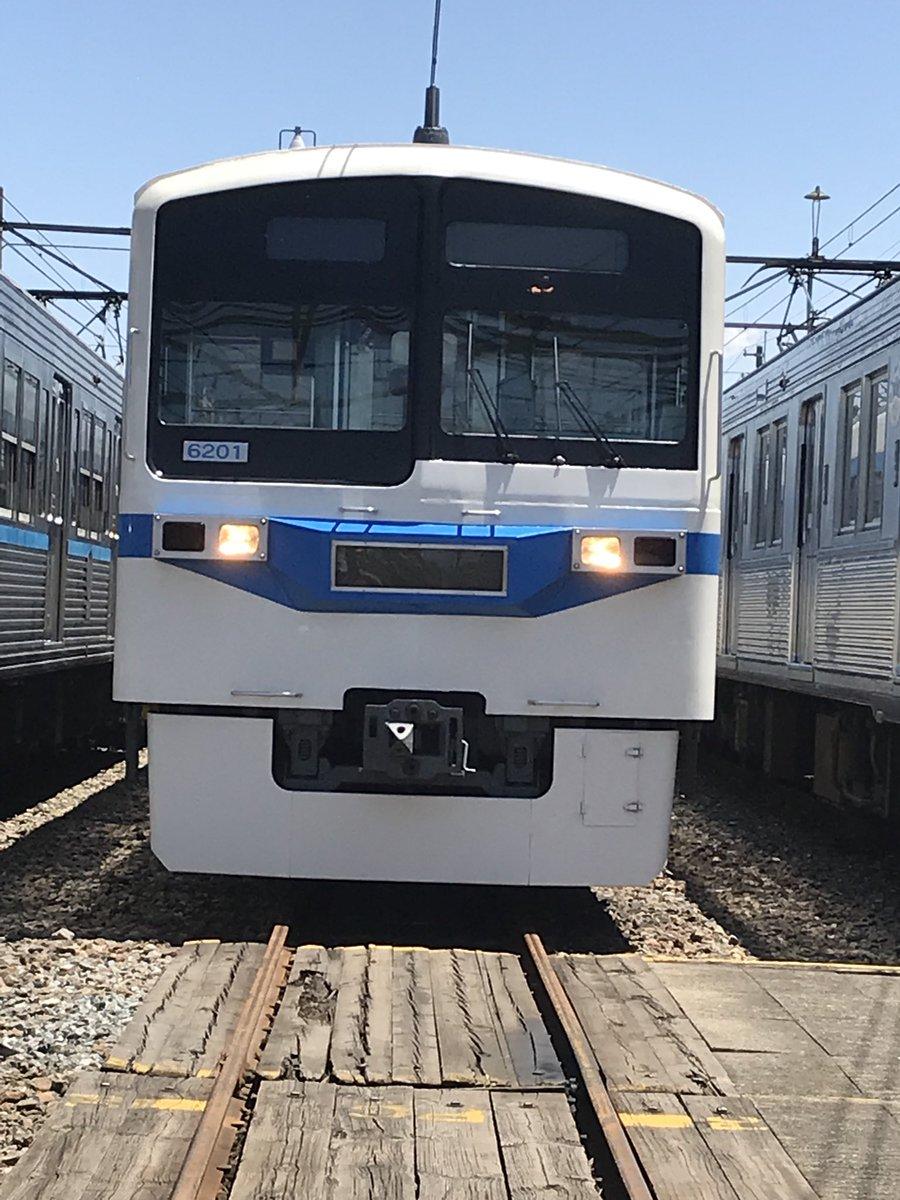 広瀬川原車両基地 hashtag on Tw...