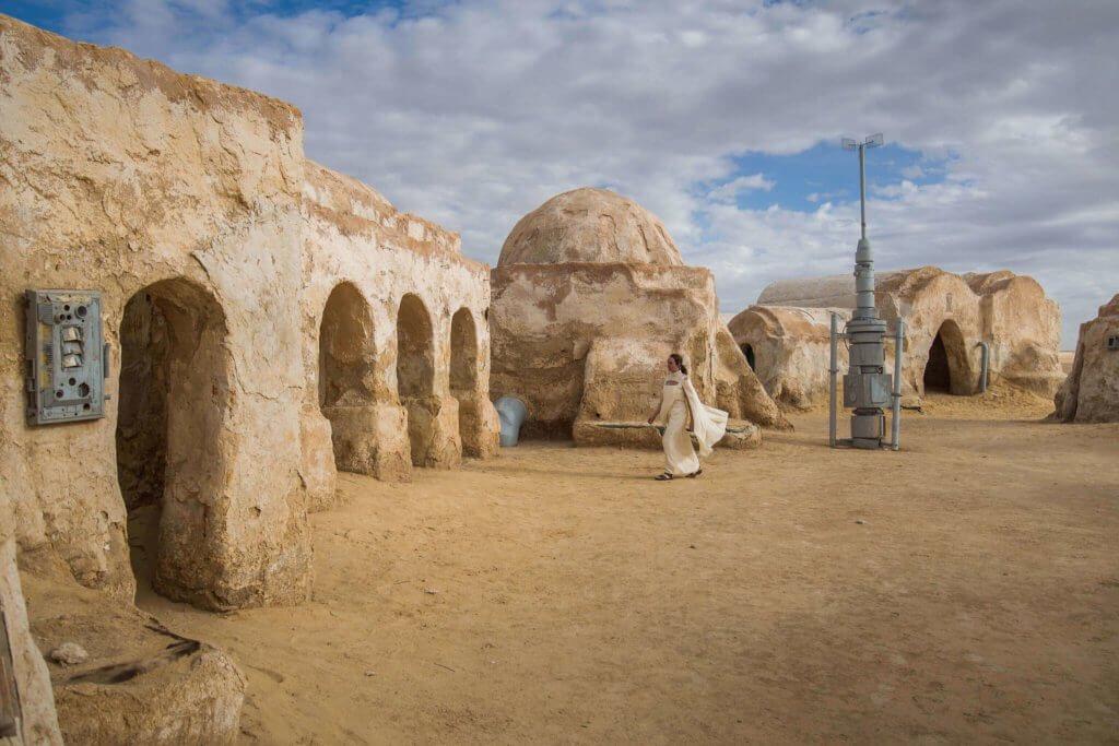"""Résultat de recherche d'images pour """"star wars tunisie tatooine"""""""