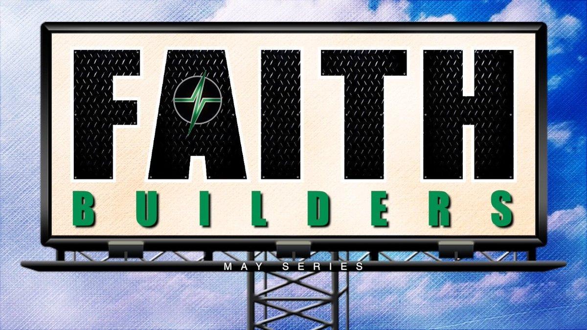 Pastor Pepe Cervantes On Twitter Join Me For Pt 3 Of Faith