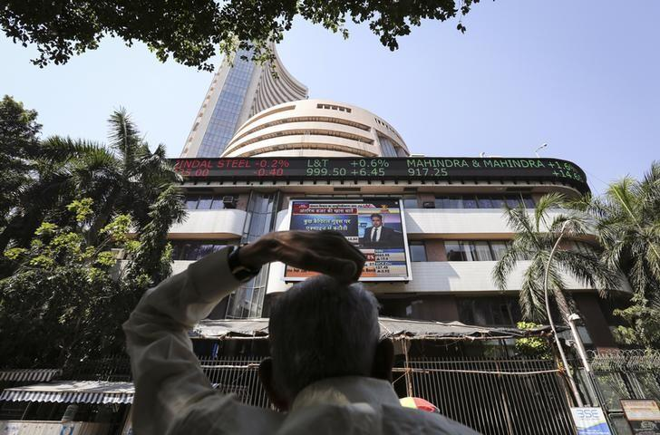 #Sensex Latest News Trends Updates Images - Reuters