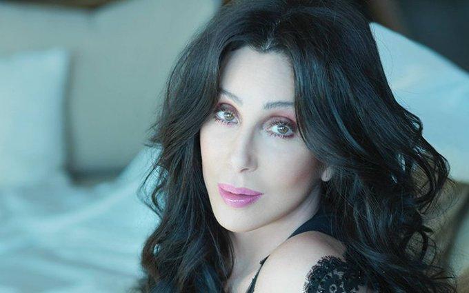 Happy Birthday-Cher