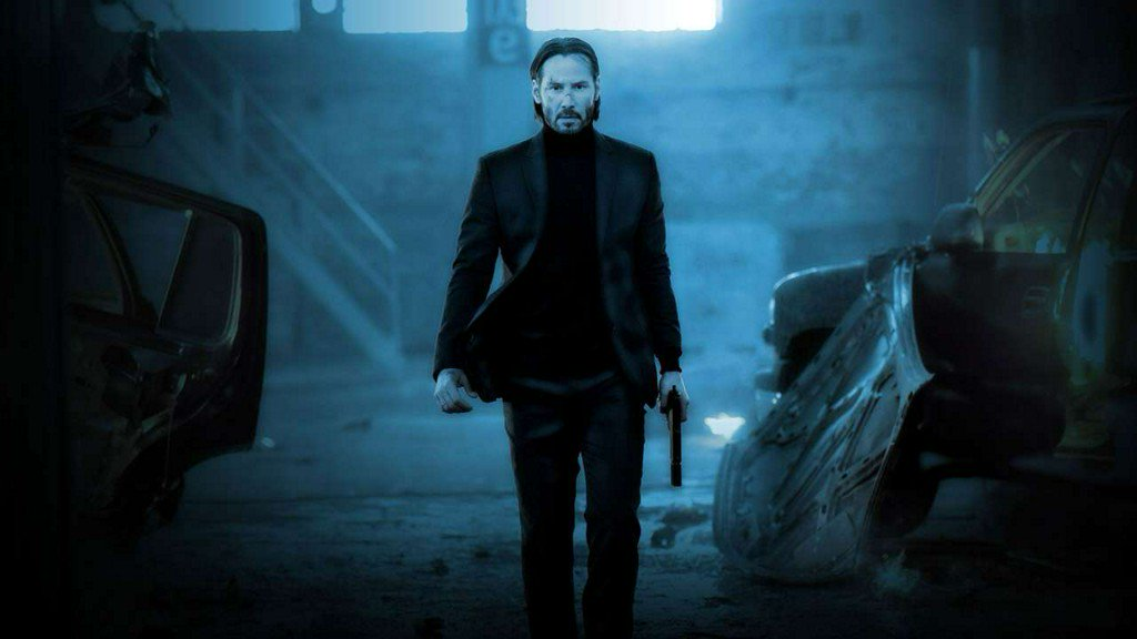 #JohnWick3 teaser arrives and release date revealed https://t.co/LteqptPURb https://t.co/LRHOfeaQhG