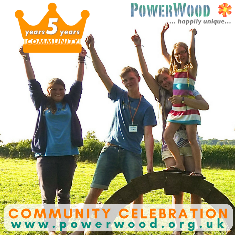 test Twitter Media - Want to help set course for the next 5 years of PowerWood? Give us your feedback - Celebrating our 5th Anniversary Year! https://t.co/kdDc2E6ff3 https://t.co/URpFizH1Mc