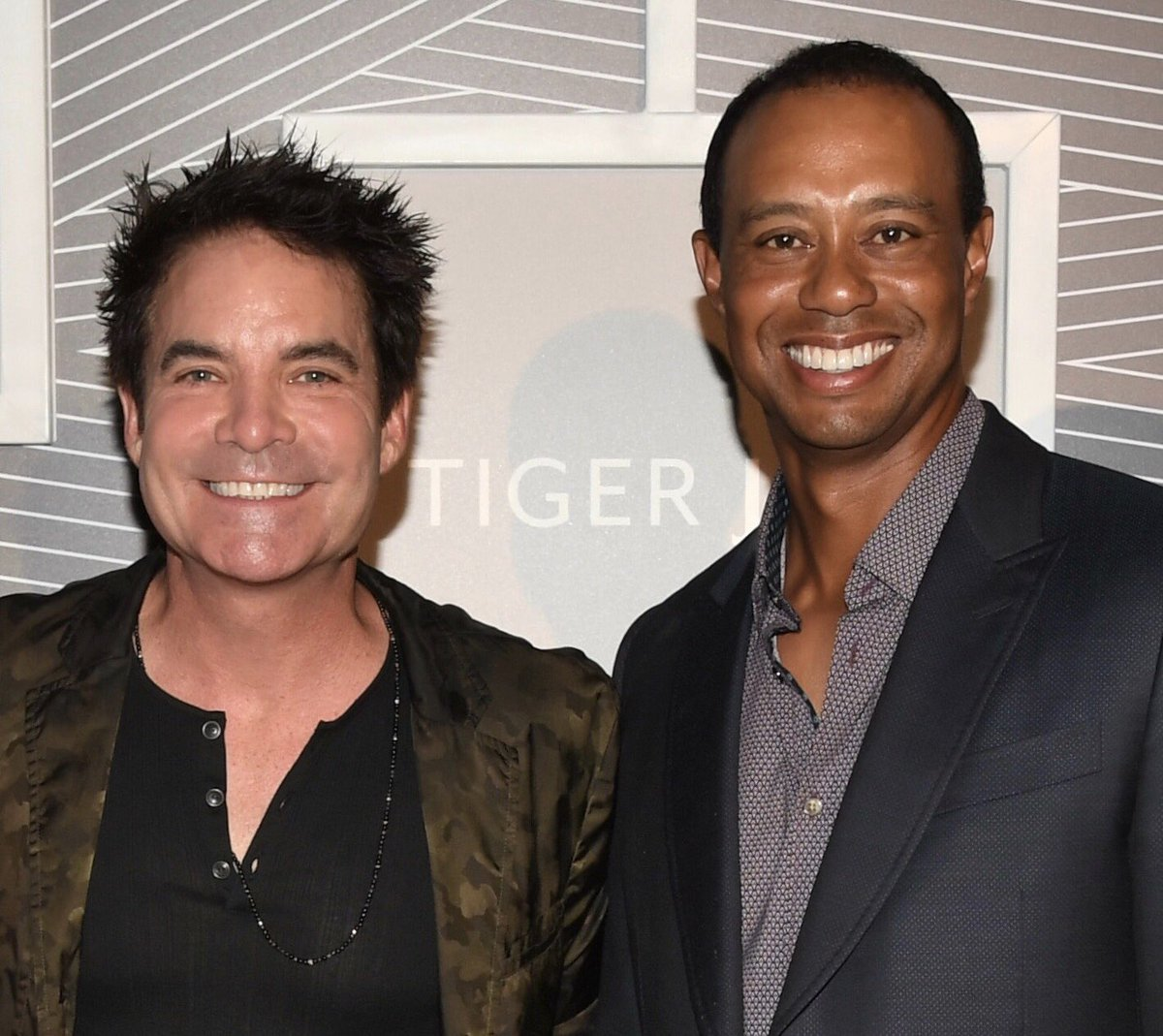 What a great show by @train at #TigerJam. Thank you for supporting @TGRFound