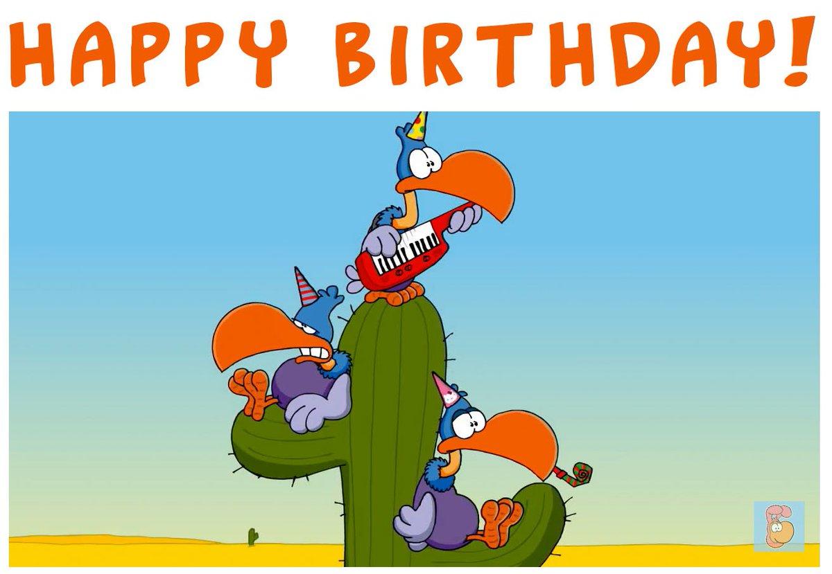 Ralph Ruthe On Twitter Du Mochtest Jemandem Zum Geburtstag