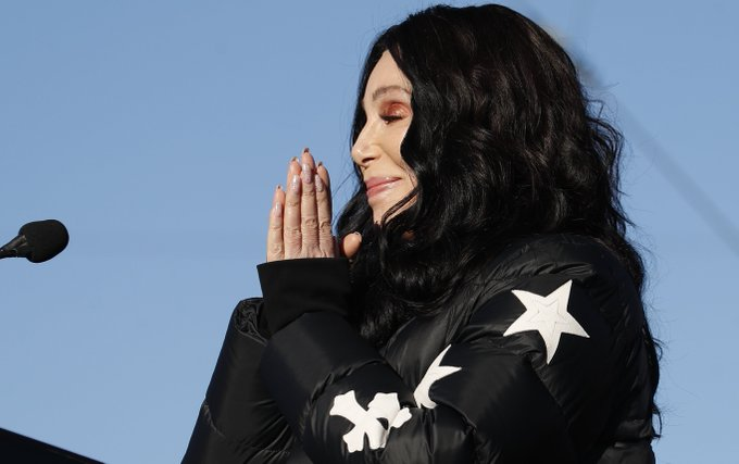 Happy birthday to Cher, who celebrates this week. See who else is turning a year older.