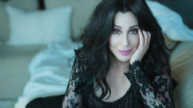 Happy Birthday to Cher      About: