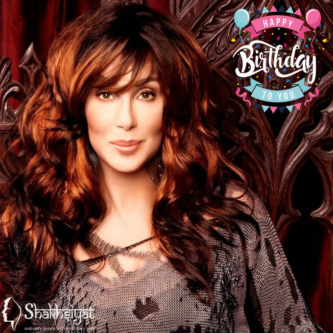 Wishing the Goddess of Pop a very happy & blessed birthday!