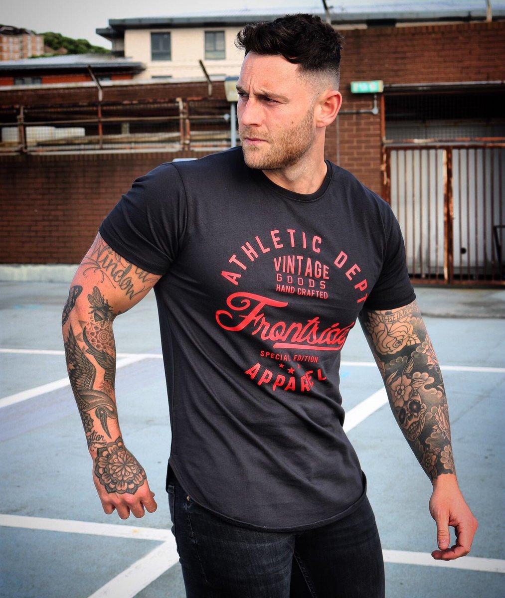 Athletic Department #PositiveVibes #fitness #makeyourownlane #gymlife #motivation #bodybuilding #gym #fitnesswear #Mensfashion #styleblogger #urban #sportswear #gymstyle #tatted #inspirational #aesthetics #bodypower #vans<br>http://pic.twitter.com/OI7vukDdZK