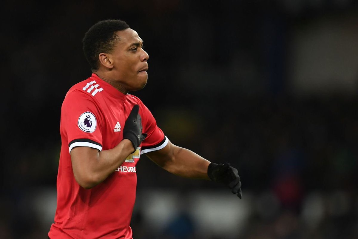 The Telegraph understand Mauricio Pochettino wants Tottenham Hotspur to sign Manchester United forward Anthony Martial this summer. #COYS