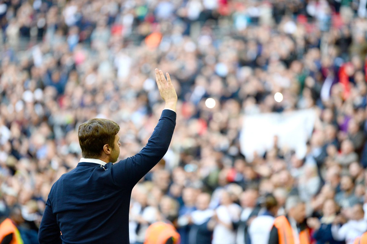 The Telegraph understand Mauricio Pochettino is expected to sign a new long-term contract with Tottenham Hotspur, after holding positive talks with Daniel Levy. #THFC