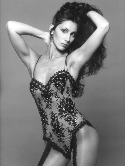 Happy Birthday Cher!