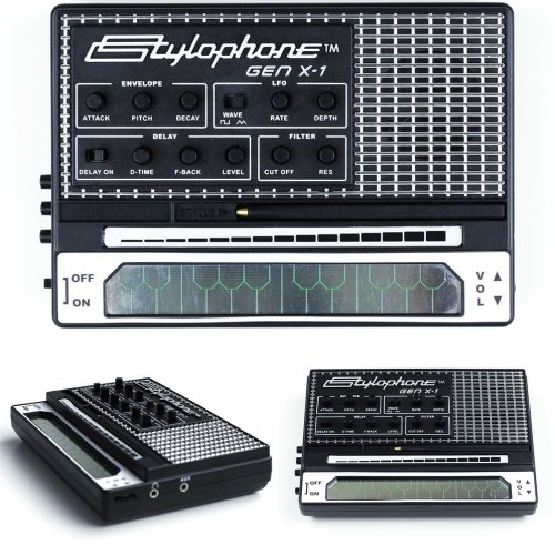 http:// Music-News.com  &nbsp;   Win a Stylophone Gen X-1 the new portable analogue synthesizer from  http:// Dubreq.Com  &nbsp;  . Just follow &amp; RT/share with @competitionsC or sign-up here  http://www. music-news.com/competition/50 44/Read &nbsp; … . Good luck! T&#39;s &amp; C&#39;s apply, tag friends for extra…  http:// dlvr.it/QTSyD1  &nbsp;  <br>http://pic.twitter.com/qqDpoSXRoo