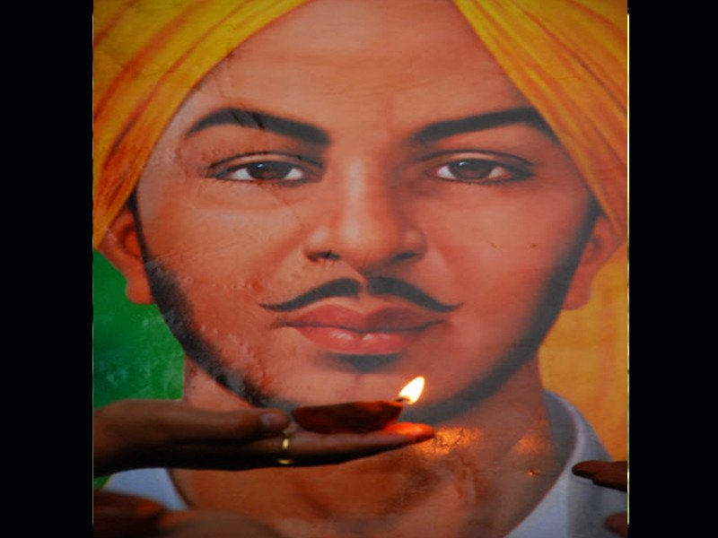 Cannot confer martyr status even on Bhagat Singh, says Punjab government https://t.co/haM28k8Ft8 via @TOICitiesNews https://t.co/zMPh5yiXsb