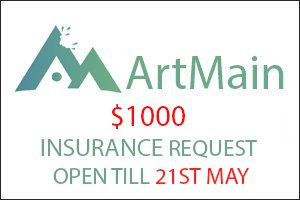 Image for ARTMAIN.NET Insurance Open!