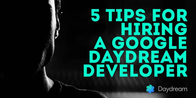 Here are 5 Things to Consider Before Hiring a Daydream VR Developer.  https:// appreal-vr.com/blog/5-things- you-must-consider-before-hiring-a-google-daydream-vr-developer/ &nbsp; …   #AR #AugmentedReality #VR #VirtualReality #Technology #Innovation #Business #MobileApp #Marketing #UI #UX #AppDevelopment #Monetization #Sales<br>http://pic.twitter.com/eyqxEXrHEr