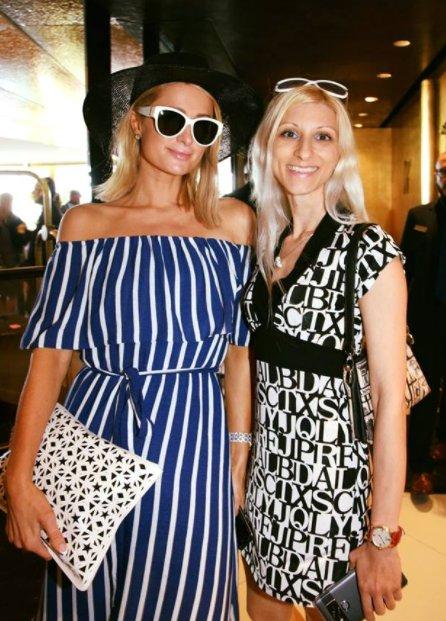 Pop Art artist Tanja Playner meets Paris Hilton - John Travolta - Alessandra Ambrosio and Michael Madsen at the Cannes Film Festival mf.tt/DM9VR Kunst #nytimes 20min #imzentrum #zib2 #cnn #pressestunde FAZ #nzz srf  #artbasel #artsy #times #mgwv #procontra news #blick