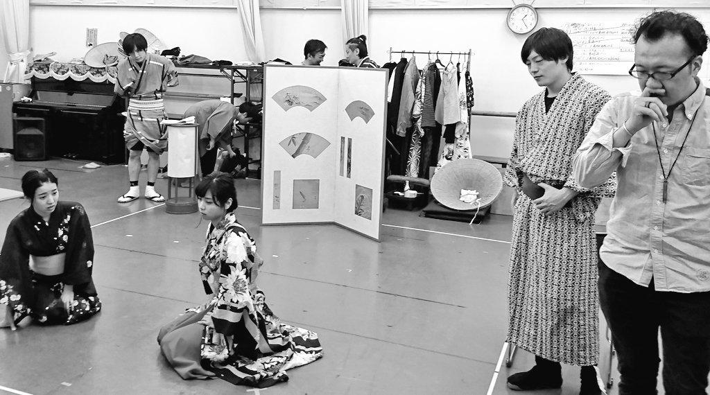 """小多田直樹 on Twitter: """"今日、中村龍介君に「おたさん、目つき悪いっ ..."""