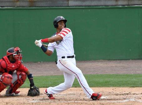 Los #Nationals promoverán al J Juan Soto de ligas menores a #MLB   A los 19 años y 207 días de edad sería el jugador mas joven en jugar en MLB desde Jurickson Profar en septiembre 2012