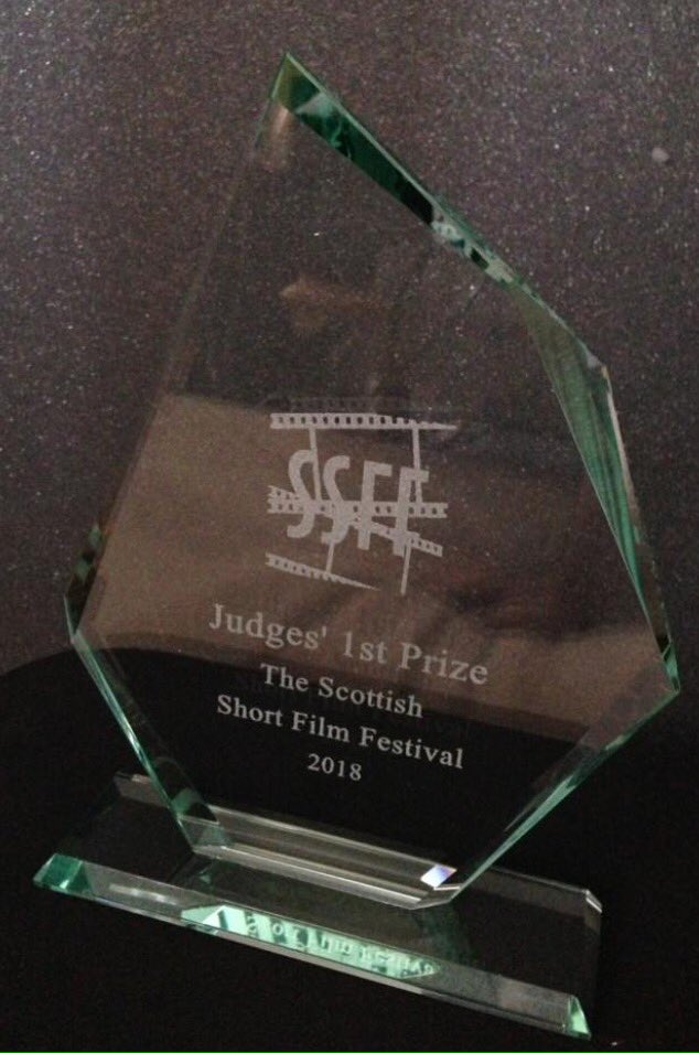Who will take home The 2018 Scottish Short Film Festival Judges&#39; 1st Prize? #filmfestival #indiefilm #filmmaking #scotland #glasgow #shortfilm #film #ssff2018 #indiefilmmaking<br>http://pic.twitter.com/1xdIy5Nr0w