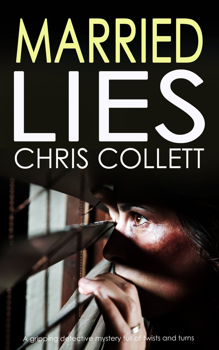 Today I would like to share my thoughts on Married Lies by Chris Collett.  This is a brilliant new addition to the DI Tom Mariner series.  @crime_crow @jillngary @joffebooks #guestpost #ditommariner #netgalley #marriedlies<br>http://pic.twitter.com/WFHAWLrUPS