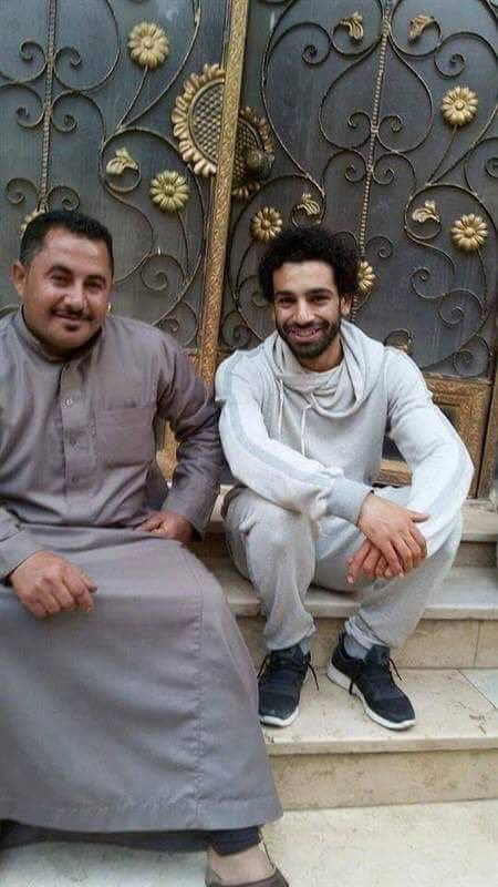 I'm sure that you didn't meet a humble guy like him in your life  . He is our king  he is our son , he is everything. His name is Mohamed #salah #mosalah #ynwa #lfc #lfcworld #liverpool #cl #ucl #epl @BenWebbLFC #ليفربول #ChampionsLeague<br>http://pic.twitter.com/yC06gR0G6D
