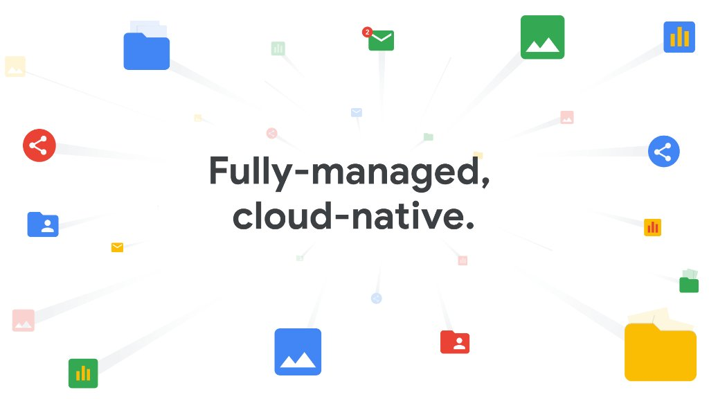 Were partnering with @NetApp to bring our customers a fully-managed, cloud-native file storage service integrated with @GCPcloud. goo.gl/eBewKR