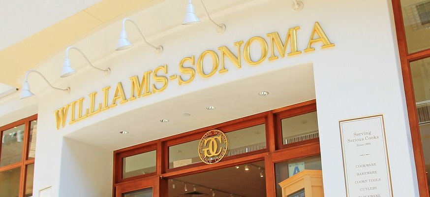 #Workfromhome: #WilliamsSonoma is #hiring 1,000 customer service associates! https://t.co/TAOWa79wCl https://t.co/urr7QIVMgu
