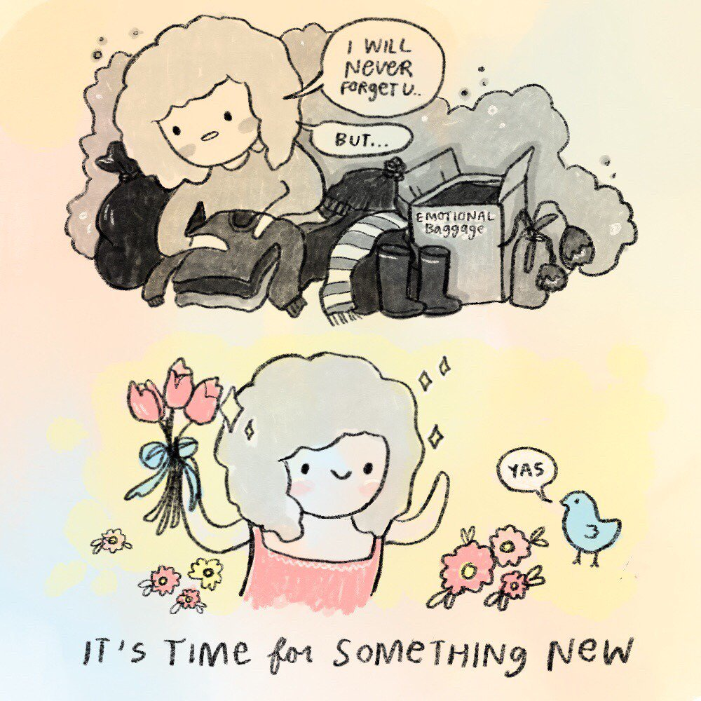Existential spring cleaning https://t.co/KdKUF5srtL (by @emilywithcurls) https://t.co/S4QqwnkKw6