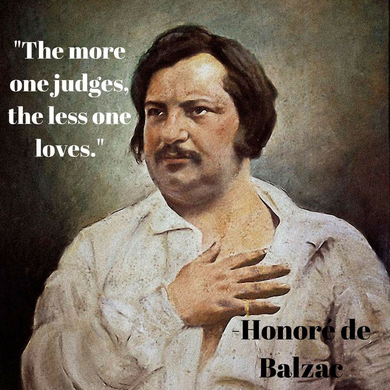#OnThisDay in 1799, Honoré de Balzac was born. He is regarded as 1 of founders of #realism in European literature. His influence can be felt to this day; @Bloomberg recalls the inspiration journalist Tom Wolfe took from Balzac. bloomberg.com/news/articles/…