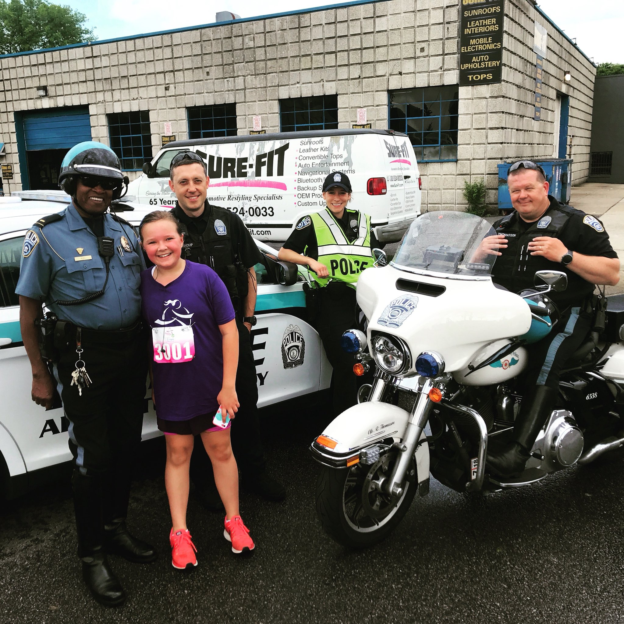 Poppy Macdonald On Twitter Thanks Arlingtonvapd For Supporting