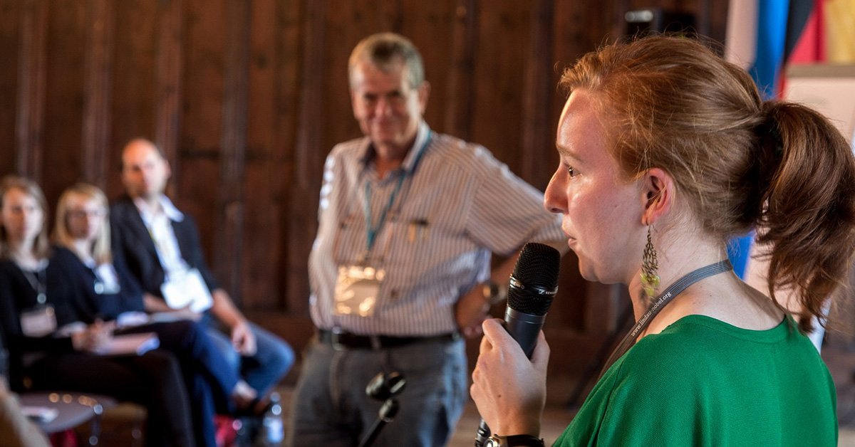 test Twitter Media - In our Master Classes at #LINO18, selected researchers get the chance to present their work to #NobelLaureates. This empowers young scientists to become teachers, and Nobel Laureates may again feel the joy and enthusiasm of aspiring researchers. https://t.co/yCwuIwtXnO https://t.co/rRwR2za2Ur