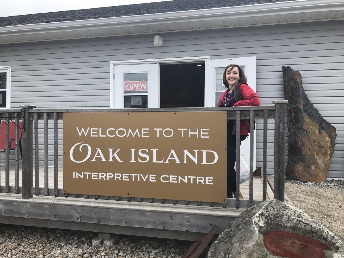 the curse of oak island tours 2018