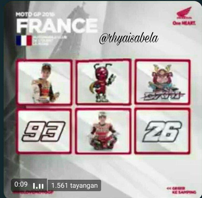 #FrenchGP Foto