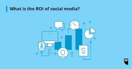 Want to know how to measure the ROI of your social ads? Check out these simple tips on how to save time and maximize your return: ow.ly/vxT330k3JRu