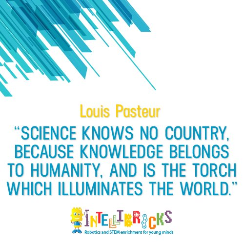 Will your children add to the light that illuminates the world?  #IntelliBricks #Knowledge #Science <br>http://pic.twitter.com/iQUlgmY4t1