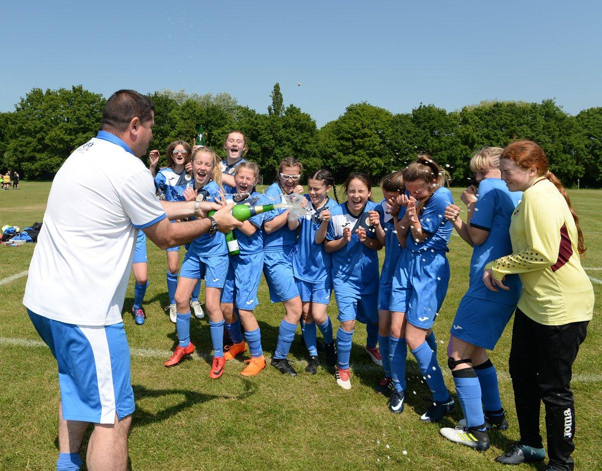 Essex county girls football