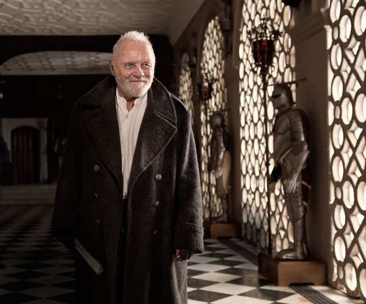 King Lear (BBC2), avec Anthony Hopkins, Emma Thompson ... DdpsXe0V4AApHoo