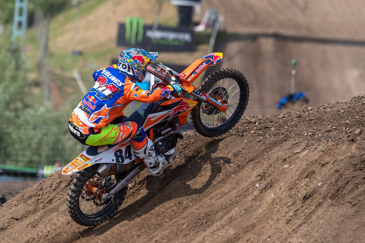 Ktm Factory Racing On Twitter Another Double Germany
