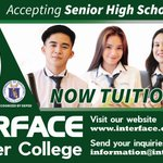 Image for the Tweet beginning: No Tuition Fee! No Top-Up!