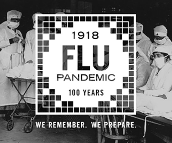 5 things you should know about the #1918flu & why it matters 100 years later: ow.ly/nnys30k0xTw
