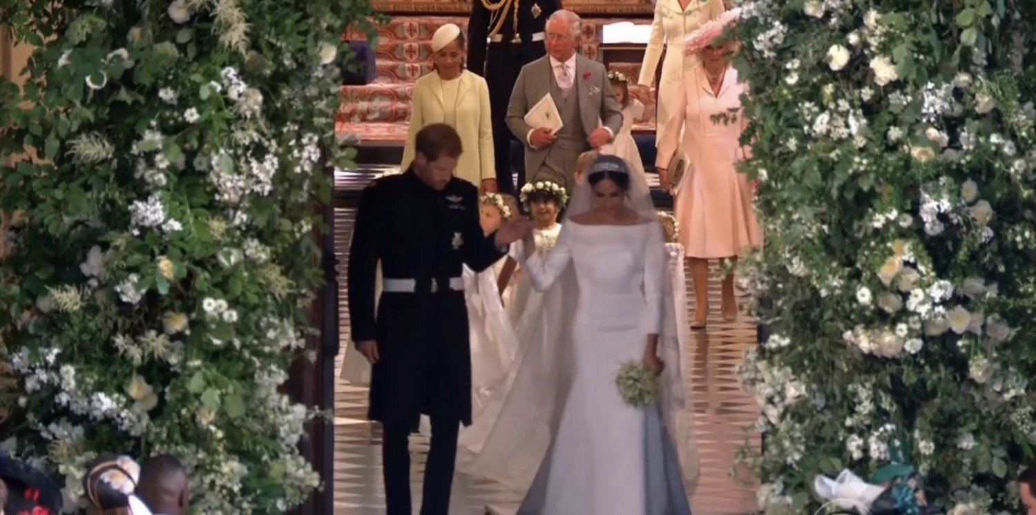 Fox News and CNN Win Ratings Crown As Millions Tune in on Royal Wedding Day https://t.co/S72B6Y5dVh https://t.co/XUoHRSdPwD