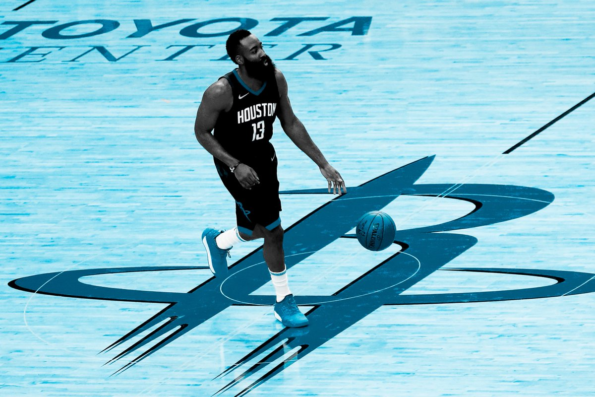 'The beard' James Harden at #HoustonRockets 🚀 hopes to lead the playoff series!    🇺🇸 #Boost 🇺🇸  🏀 James Harden to score 30 pts  ✅ Houston Rockets to win   6/1  📲https://t.co/20h8723jsa
