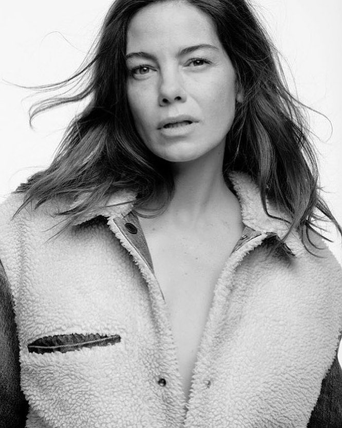 If you want to get your hands on this jacket, you gotta be ⚡️ 🏃🏻♀️ . Head to @LEVIS starting today to check out @xkarla 's rad collection and support @Everytown. #xkarla #501Day