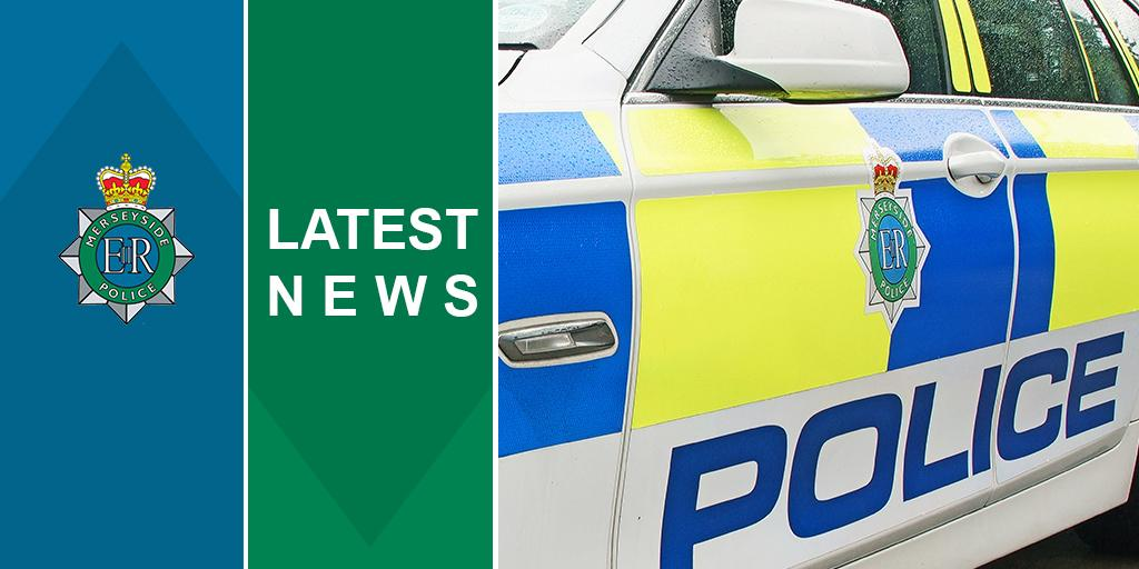 We are appealing for witnesses after an RTC on Upper Parliament Street in #Liverpool on Sunday, 20 May at 3.20pm.   A 44-year-old man suffered injuries that are not thought to be life threatening and was taken to hospital by ambulance.  Contact @MerPolCC    https:// goo.gl/GBxUwR  &nbsp;  <br>http://pic.twitter.com/gOJWQZjNRd
