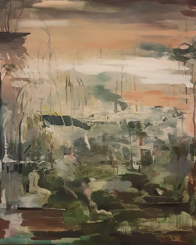 @polimaramotti #idillio #painting #unterwasser @aplusb_gallery #brescia https://t.co/YNqPRVa81p
