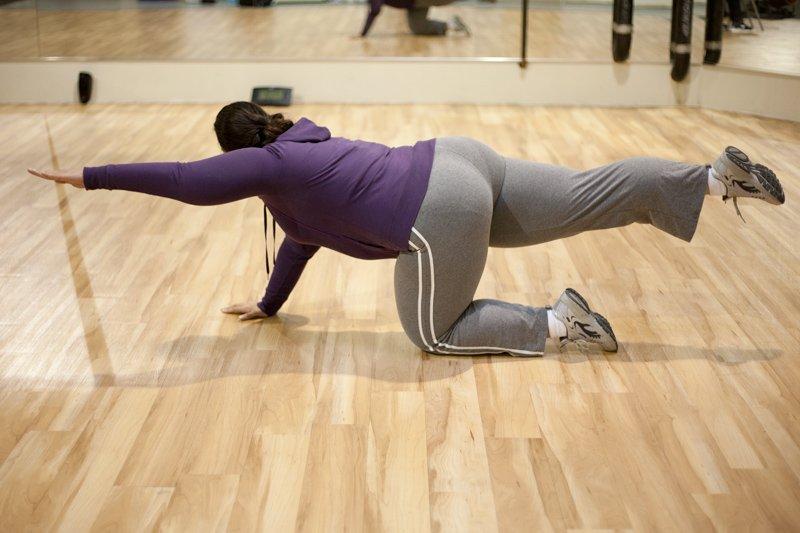 Помогает Йога При Похудении. Йога для похудения за 3 простых шага: быстрый результат